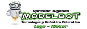 MODELBOT: APRENDER-JUGANDO!